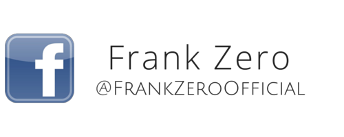 ZeroKnight Website FB Frank Zero