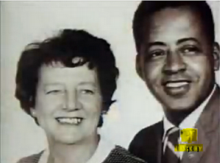Betty and Barney Hill hall of fame[1]