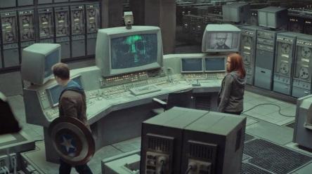 Captain America 2 1-1