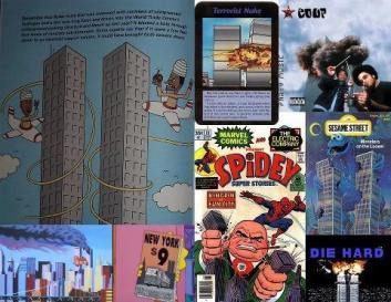 Simpsons, Steve Jackson's Illuminati CCG, Cookie Monster, etc..