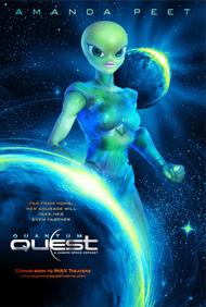 A new JPL/NASA/Ex-Star Trek types) film