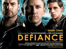 Defiance-Courage Is The Ultimate Weapon