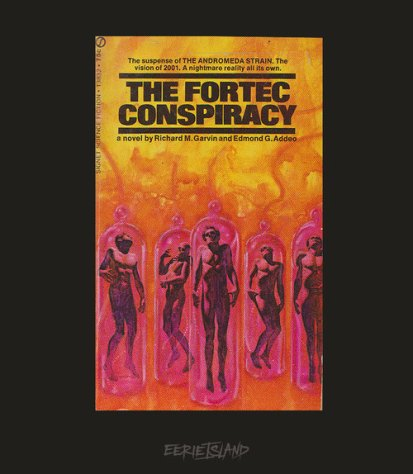 FORT conspiracy 1