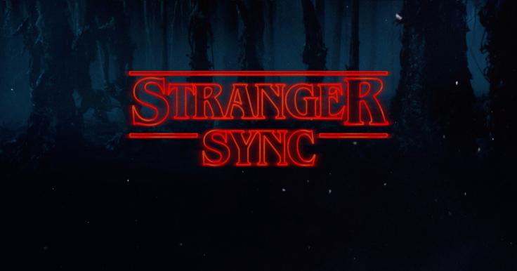 stranger-sync